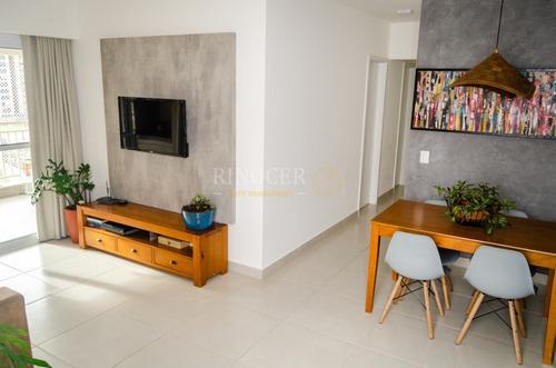 Imagem 1 de 11 de Apartamento Padrão Em Ribeirão Preto - Sp - Ap0359_rncr