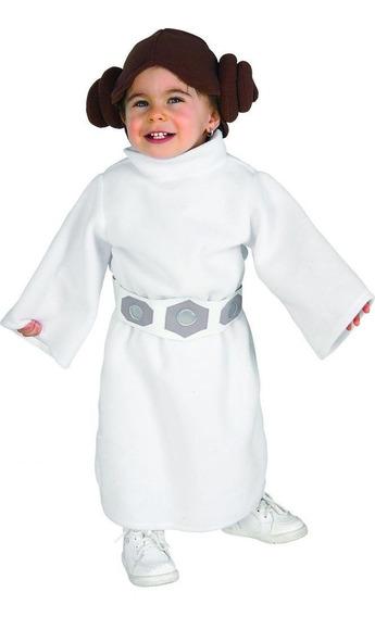 Disfraz, Princess Leia
