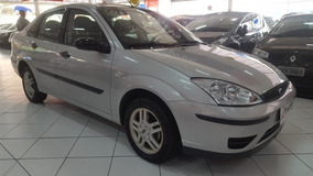 Ford Focus Sedan 2.0 4p