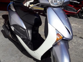 Honda Lead Scooter