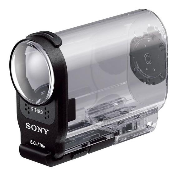 Caixa Estanque Sony Action Cêmera De Ação Sony Hdr-as100v