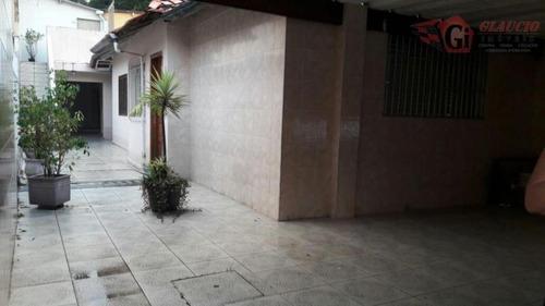 Casa Para Venda Em Taboão Da Serra, Centro, 2 Dormitórios, 2 Banheiros, 2 Vagas - Ca0145_1-1009804
