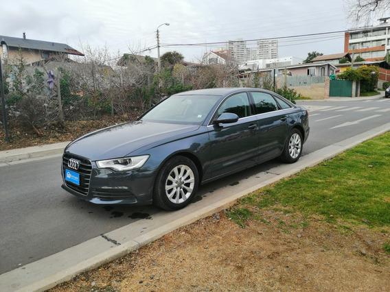 Audi A6 Tfsi 2.0 At 2013