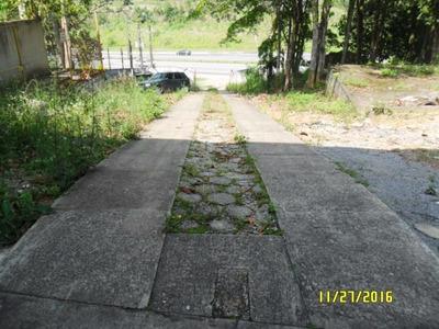 Excelente Galpão As Margens Da Rodovia - 2630