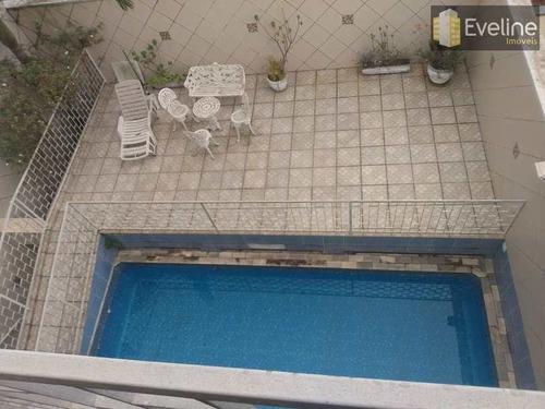 Casa Com 5 Dorms, Vila Oliveira, Mogi Das Cruzes - R$ 1.29 Mi, Cod: 1069 - V1069