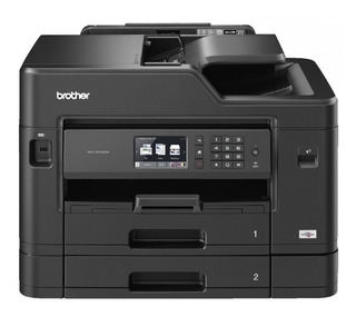 Impresora Brother Multif Mfc-j6730dw Scan A3 Wifi Fax Cuotas