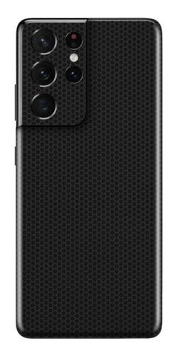 Imagem 1 de 1 de Película Skin Galaxy S21 Ultra (6.9) Kingshield 3d Matrix