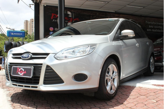 Ford Focus 1.6 Se Sedan 16v