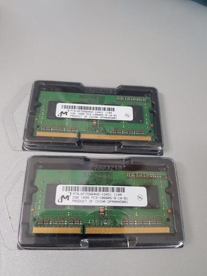 Memoria Ram 4gb Macbook Pro 2011 Modelo A1278
