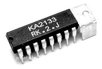 Ka 2133   Ka2133 Original
