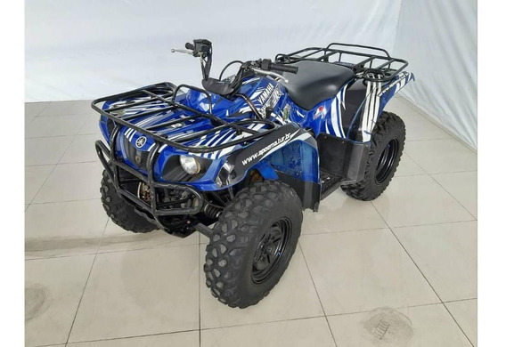 Yamaha Quadriciclo Grizzly 350cc