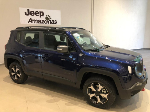 Jeep Renegade Trailhawk Diesel At 2.0 20/21