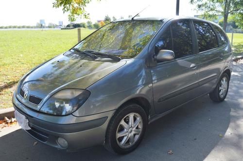 Renault Scenic Tdi 1.9