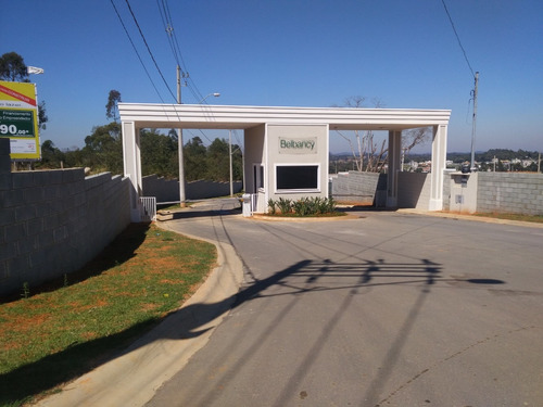 Imagem 1 de 12 de San-residencial Belbancy-lotes Facilitados Em 180 Meses