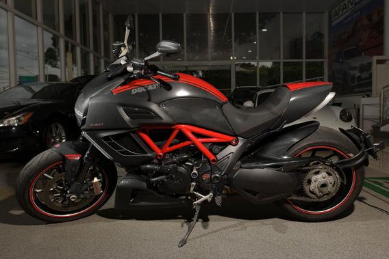 Ducati Diavel 1198 Carbon Abs/2013