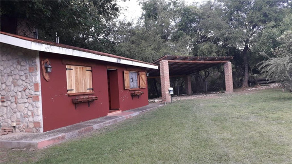 Hosteria En Venta En Villa De Las Flores Cordoba