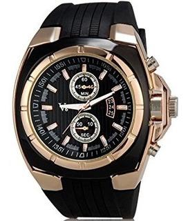 Vonce V6 Super Speed V0048 Reloj De Pulsera De Moda Para Hom