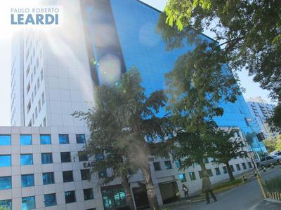 Prédio Alphaville Industrial - Barueri - Ref: 436649