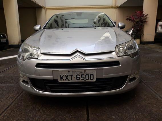 Citroën C5 2.0 Exclusive Aut. 4p 2010