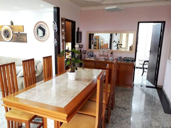 Casa Com 5 Quartos Para Comprar No Planalto Em Belo Horizonte/mg - 1962
