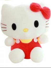 Pelúcia Hello Kitty