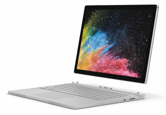 Microsoft 13.5 Surface Book 2 Touch I7 16gb 1tb E Caneta