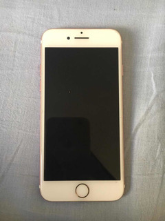 Celular iPhone 7, 32gb, Rose