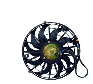 Electroventilador Corsa 98 Chevi A/a (completo) 109050487