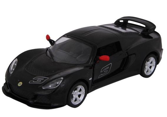 Lotus Exige S 2012escala 1:32 - 12 Cm Metal Super Máquina