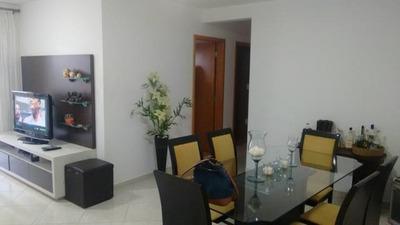 Apartamento Residencial À Venda, Jardim Portugal, São José Dos Campos - . - Ap0375