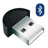 Adaptador Bluetooth Mini Conector Usb 2.0 Compacto - Novo