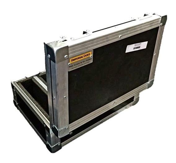 Flight Case Para Projetor Epson S18