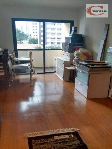Apartamento Residencial À Venda, São Judas, São Paulo. - Ap2535