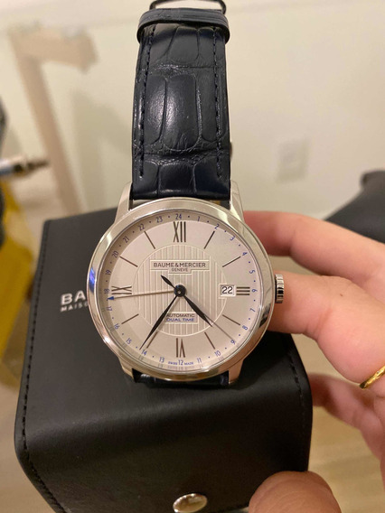 Relógio Baume Mercier Classima 10333