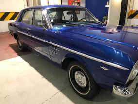 Ford Ford Falcón Standard 1967