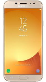 Celular Samsung J7 Pro 64gb J730 Dual Chip 100% Orig