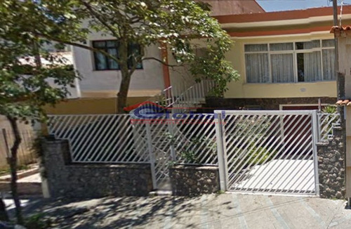 Casa Bairro Campestre - Gl39716