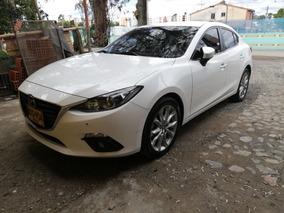 Mazda Mazda 3 2016