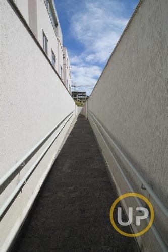 Area Privativa Em Buritis  -  Belo Horizonte - 9215
