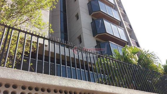 Apartamento Residencial Para Venda E Locação, Centro, Piracicaba. - Ap0355
