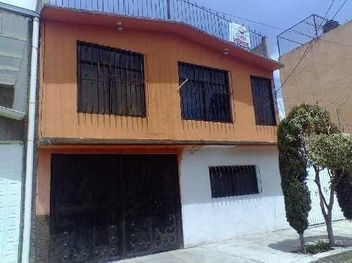 Casa En Venta En Tlahuac, Casa En Venta En Colonia Selene Segunda Seccion, Casa En Venta 3 Recamara