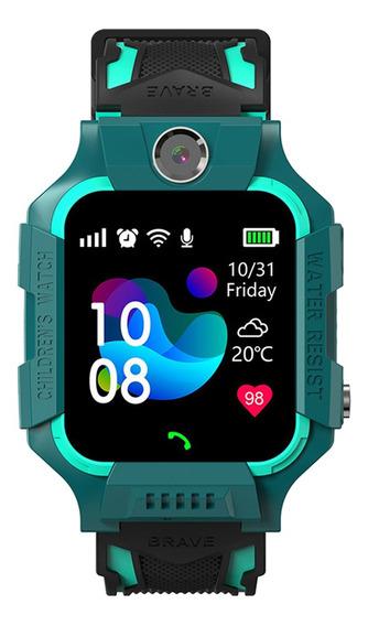 Z6 Smart Led Reloj Digital Pantalla Táctil Reloj De Pul