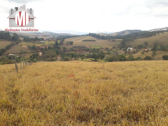 Terreno Rural À Venda, Zona Rural, Pinhalzinho. - Te0150