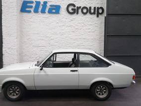 Escort 1600 Elia Group