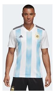 Camisa Original Argentina adidas 2018 Bq9324