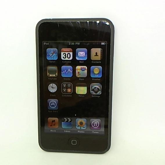 iPod Touch 1 Geração 8gb (no Estado) Colecionador (mw4n)