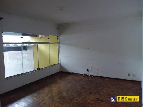 Imagem 1 de 18 de Casa Com 3 Dormitórios À Venda, 125 M² Por R$ 520.000,00 - Ferrazópolis - São Bernardo Do Campo/sp - Ca0262