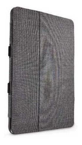 Fundas Caselogic Folio P/ iPad® Air, Anthracite Fsi-1095