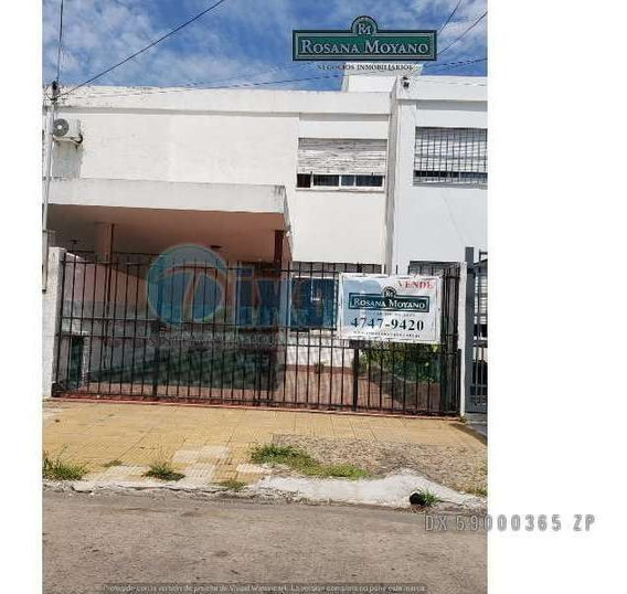 Olivos - Duplex Venta Usd 210.000