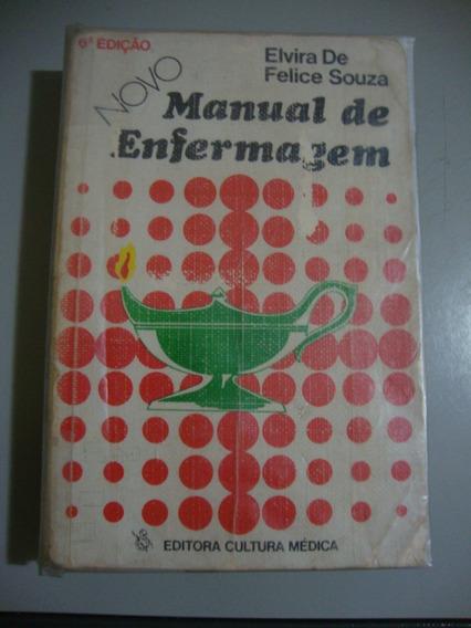 Livro - Manual De Enfermagem